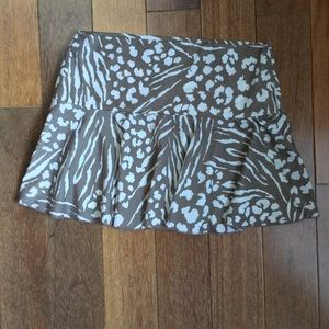 NWOT Victoria's Secret Cover-Up Skirt